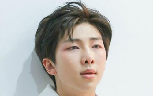 RM (BTS) từng phải đối mặt với chỉ trích nặng nề khi quyết định trở thành idol K-Pop