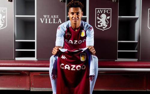 5 ngôi sao dự kiến sẽ tỏa sáng tại Ngoại Hạng Anh mùa giải 2020/2021: Aston Villa sở hữu tới 2 sao sáng
