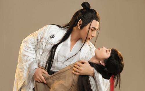 Đây là cảm giác của Jun Vũ khi được hôn Isaac tận... 20 lần