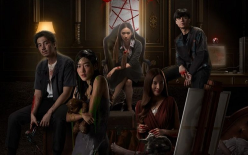 After Dark - Series phim kinh dị rùng rợn, ngập cảnh 18+ không thể bỏ qua trong tháng Halloween
