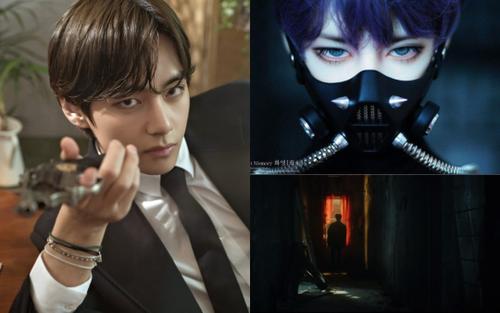6 concept nhạc đáng để BTS thực hiện nhất trong các MV tương lai