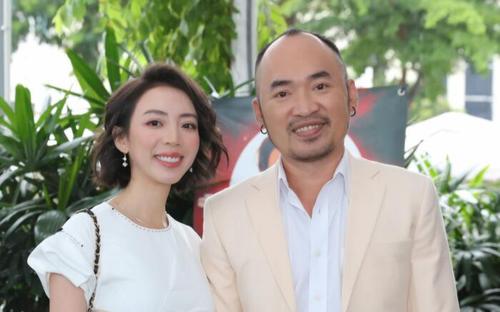 Tiến Luật làm đơn xin bà xã Thu Trang tăng lương và cái kết