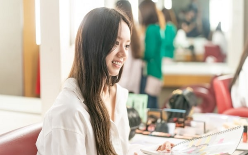 Hyeri và Park Bo Gum tái hợp sau 5 năm sau drama 'Reply 1988' đình đám