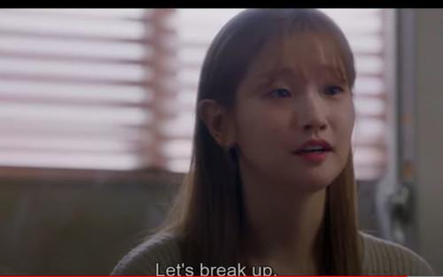 Park So Dam nói chia tay Park Bo Gum trong 'Ký sự thanh xuân'