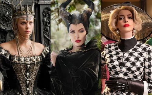 Loạt mỹ nhân Hollywood hóa thân thành phù thủy trên màn ảnh rộng: Angelina Jolie thần thái sang chảnh, Emma Watson xinh đẹp đáng yêu