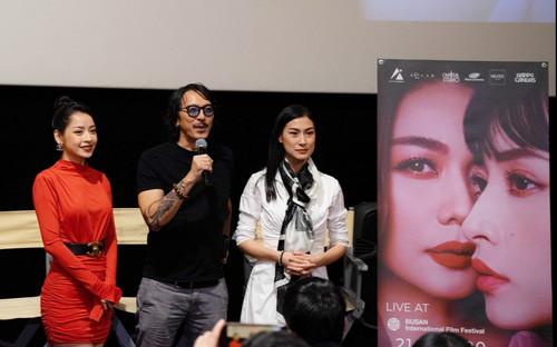 'Chị chị em em' vinh dự được tham dự liên hoan phim quốc tế Busan 2020
