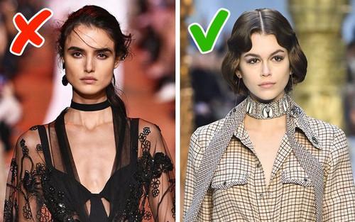 8 món trang sức quá lỗi thời để đeo vào năm 2020