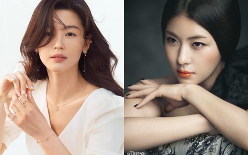 Visual đỉnh cao của những ngôi sao Hàn Quốc 'trẻ mãi không già' ở độ tuổi 40