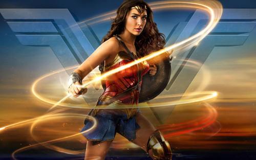 Top 10 bảo vật hữu ích nhất mà Wonder Woman từng sử dụng (P.2)