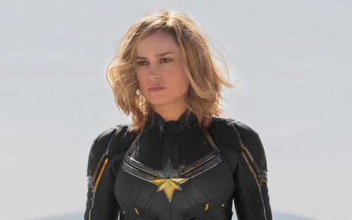 Vai diễn chị đại Captain Marvel từng được nhắm cho những người đẹp nào?