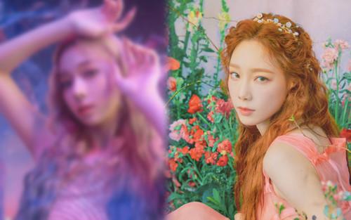 Nhóm nữ mới nhà SM công bố thành viên đầu tiên: Visual na ná Taeyeon, netizen đoán luôn nghệ danh nghe 'cười xỉu'