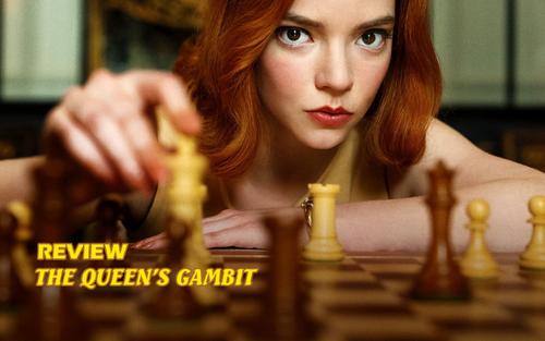 Review 'The Queen's Gambit': Câu chuyện về thiên tài cờ vua cực kỳ 'bánh cuốn'