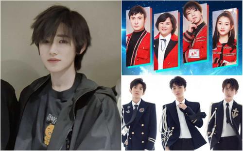 'Vương bài đối vương bài' thêm thành viên mới: Fan lo lắng cho đàn em của TFBoys
