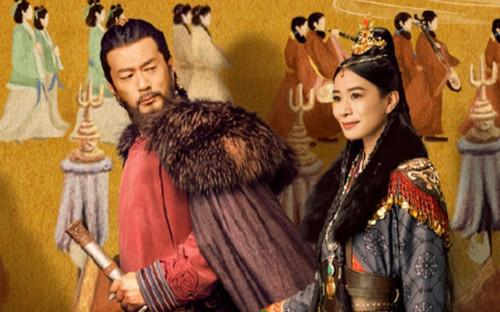Netizen Trung chê bai poster mới của 'Yến Vân Đài' quá xấu xí: Gương mặt Xa Thi Mạn bị photoshop trông như... quả xoài