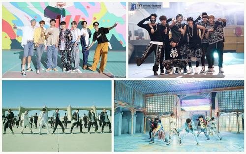 Số view MV tăng mỗi ngày của BTS: Có bài còn bất ngờ hơn lượt xem của 'Dynamite'
