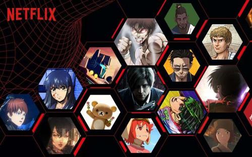 5 series anime gốc mới toanh trên Netflix: Từ kinh dị đến hài bựa
