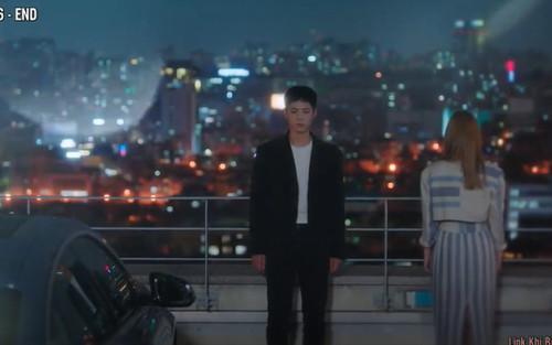 Ký sự thanh xuân: Ở đỉnh cao sự nghiệp thì Park Bo Gum nhập ngũ và bỏ lửng mối quan hệ với Park So Dam