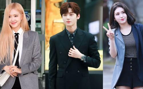 Loạt ngôi sao Hàn lớn chưa từng lộ hẹn hò: Bất ngờ về vị trí số 7