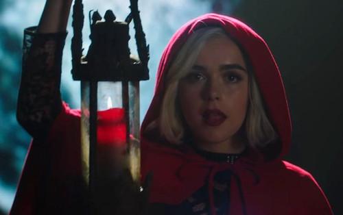 'Chilling Adventures of Sabrina': Netflix công bố lịch chiếu phần mới của bộ phim