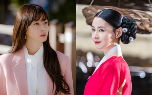 Kwon Nara hóa thân kỹ nữ xinh đẹp ngạo kiều trong 'Secret Royal Inspector'