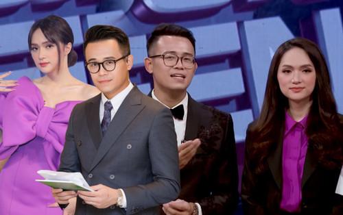 Hương Giang bị tẩy chay, MC Đức Bảo lên tiếng: 'Anti-fan quan trọng kém gì fan đâu mà đối đầu?'