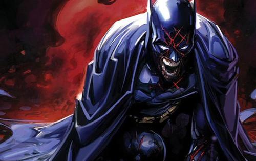 Halloween: Top 7 phiên bản kinh dị bậc nhất của Batman