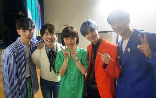 Kim Go Eun, Junho, SHINee, Suju và hàng loạt sao Hàn sốc trước tin Park Ji Sun qua đời