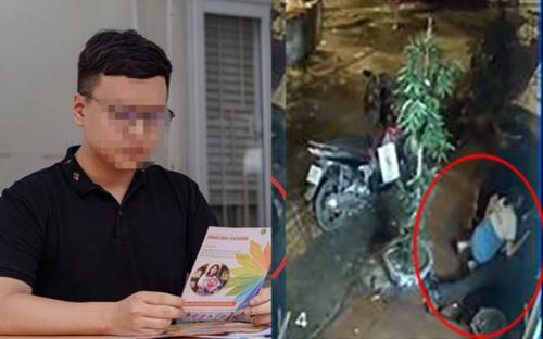 Tước quân tịch trung uý công an nổ súng khiến nam sinh Đại học GTVT tử vong