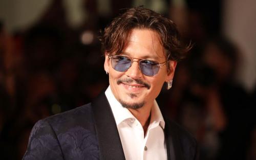 Johnny Depp : Từ ông hoàng của Hollywood đến kẻ bạo hành vợ
