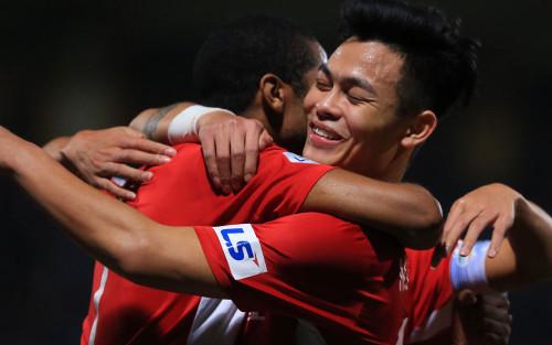 Viettel đua vô địch với Hà Nội FC: Bây giờ hoặc... phải chờ rất lâu!