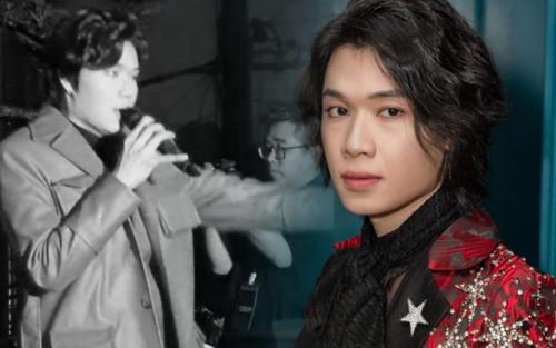 Sân khấu gây tranh cãi từ Quang Trung: 'Phá nát hit của Min, phong cách y hệt Hà Anh Tuấn?'