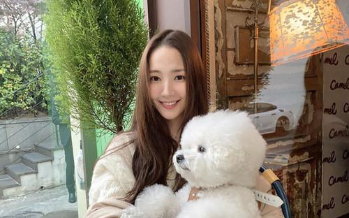 Sau khi bị chê gương mặt khác lạ khó nhận ra Park Min Young tái xuất xinh đẹp khiến ai cũng sững sờ