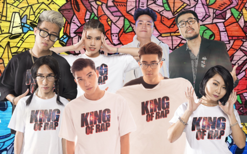 48 giờ sinh tử: Bạn là người quyết định quán quân King Of Rap 2020!