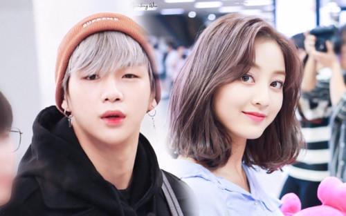 Kang Daniel - Jihyo (TWICE) xác nhận chia tay sau 1 năm 3 tháng hẹn hò