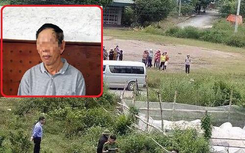 Vụ cụ ông 73 tuổi hiếp dâm bé gái 13 tuổi: 'Không ngờ trong một giây phút tôi làm đổ vỡ hết'