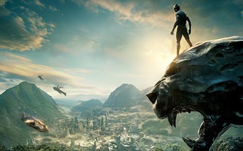 Tìm hiểu về Wakanda và những địa danh nổi tiếng khác của vũ trụ điện ảnh Marvel (P.1)