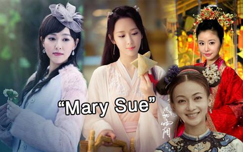 4 nữ chính 'Mary Sue' bị cư dân mạng ném đá tơi tả nhất trên màn ảnh Hoa Ngữ