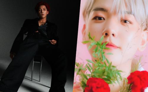 Mino (Winner) đạt thành tích khủng, Baekhyun (EXO) hé lộ sản phẩm solo tiếng Nhật đầu tiên