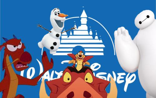 Những nhân vật phụ nổi tiếng nhất trong thế giới hoạt hình của Disney, họ là ai? (P1)