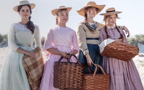Lỗi trang phục nghiêm trọng trong 12 bộ phim nổi tiếng của Hollywood