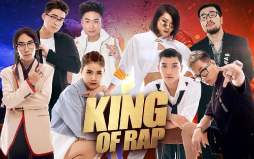 Ai sẽ là King of Rap 2020?