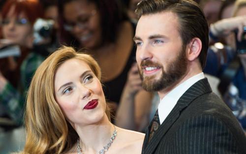 'Trên tình bạn dưới tình yêu', Scarlett Johansson và Chris Evans đích thị là tri kỷ rồi!