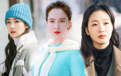 2020 là một năm buồn với hội mỹ nhân xứ Hàn vì những màn tái xuất 'flop dập mặt'
