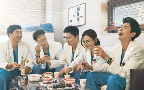 9 bộ phim y khóa khiến bạn ngay lập tức muốn trở thành bác sĩ