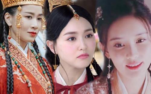 Đường Yên trong 'Yến Vân Đài': Diễn xuất kém hơn Xa Thi Mạn, đến nhan sắc cũng thua cả nữ phụ
