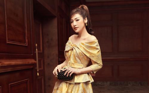 Á hậu Tú Anh nói gì khi anti-fan nhận xét cay nghiệt 'Hoa hậu, Á hậu chỉ vô tích sự!'