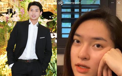 Vừa công khai bạn gái trên mạng xã hội, em chồng Hà Tăng lại xóa ngay tức khắc: Là vô tình hay cố ý?