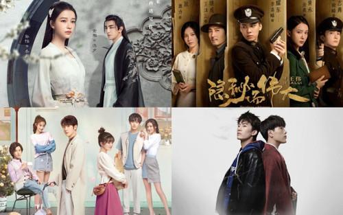Điểm danh loạt phim Hoa ngữ ra mắt khán giả nửa cuối tháng 11/2020