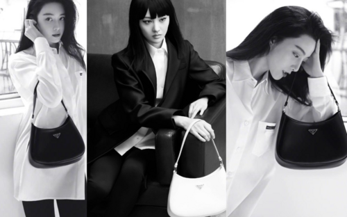 Cân nhan sắc thần thái Phạm Băng Băng & Trịnh Sảng trong loạt ảnh high fashion