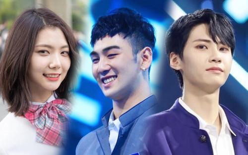Chấn động: Công bố 12 thực tập sinh bị loại do gian lận trong 4 mùa 'Produce 101'